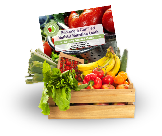holistic nutrition & health coach certification - nutraphoria school ...