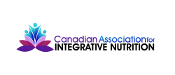 CAIN logo - Canadian Association for Integrative Nutrition logo UPDATE 2 JD copy