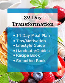 30 day Day transformation NBB cover