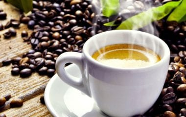 Fatty Coffee, The Genie Way: Lose Fat, Feed Your Brain, and Feel Amazing - Helena Bianchi - You're the Genie