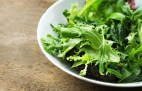 Teriyaki Salad Dressing Nutraphoria