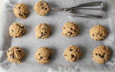 Cookie Dough Treats Nutraphoria