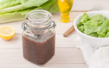 Recipe: Gluten-Free Salad Dressing From Pantry Items Nutraphoria