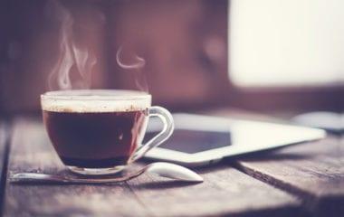 Natural Coffee Nutraphoria