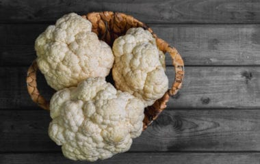 Cauliflower Alfredo Nutraphoria