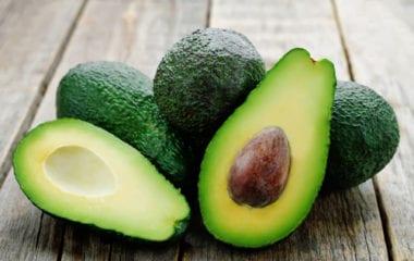 Avocados Nutraphoria