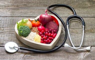 Healthy Heart Nutraphoria