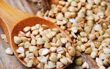 Buckwheat Nutraphoria