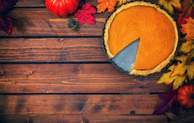 Pumpkin Pie The Way It Should Be Nutraphoria