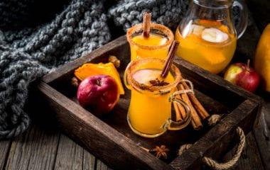 Apple Cider Nutraphoria