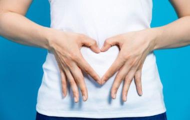 Healthy Gut Nutraphoria
