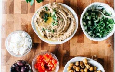 Hummus Nutraphoria