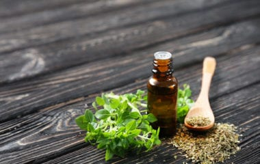 Oregano Oil Nutraphoria