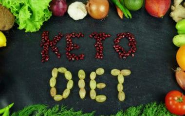 Keto Diet Nutraphoria