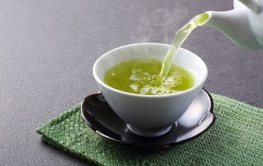 Green Tea Nutraphoria