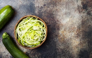 Zoodles Nutraphoria