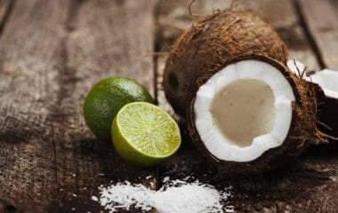 Coconut Lime Nutraphoria