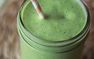 Green Smoothie Nutraphoria