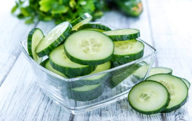 Fermented Cucumbers Nutraphoria