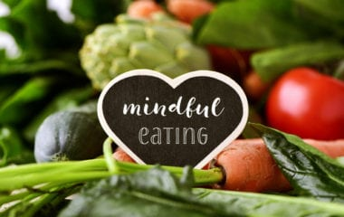 Mindful Eating Nutraphoria
