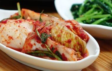 Kimchi Nutraphoria