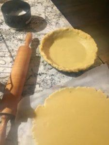 Chicken Pot Pie Nutraphoria