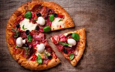 Dairy Free Pizza Crust Nutraphoria