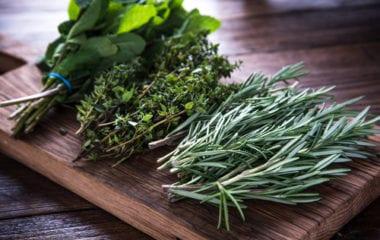 Herbed Tilapia Nutraphoria