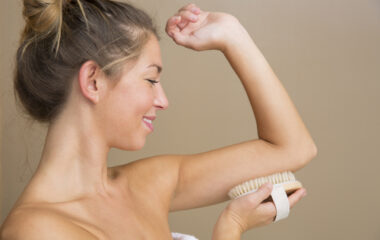 Benefits of Dry Brushing Nutraphoria