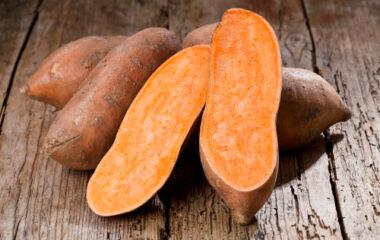 Sweet Potato Toast Nutraphoria