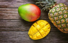 """Tips For Buying """"Exotic"""" Fruit Nutraphoria"""