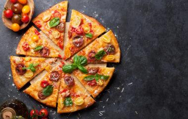 Friday Night Pizza Nutraphoria