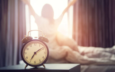 How Mornings Can Change Your Life Nutraphoria