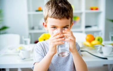 Are You Drinking Enough Water? Nutraphoria